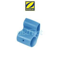 Cale appareil bleu Aquarelax