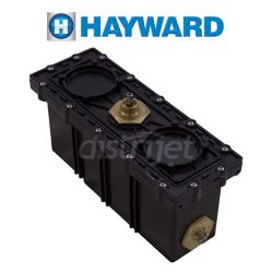RCX40000DC Bloc moteur 4H DC Aquavac
