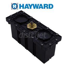 RCX40000RC Bloc moteur 4H DC Aquavac Drive