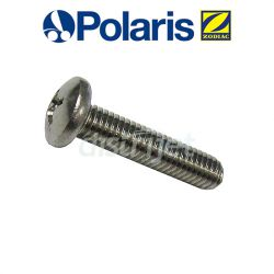 Vis Polaris 280 10X32 - 7 - 8 inox (Conditionnement vente 2 unités)