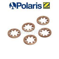Rondelle frein Polaris 280 - C45 (Conditionnement vente 5 unités)