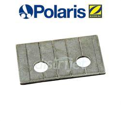 Plaque pour large essieu Polaris 280 - C70