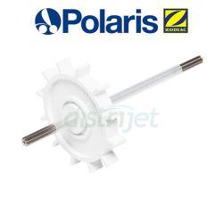 Turbine axe dentelé Polaris 280