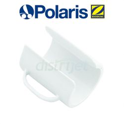 Collier fixation sac sur tuyau alim. Polaris 280 - 3