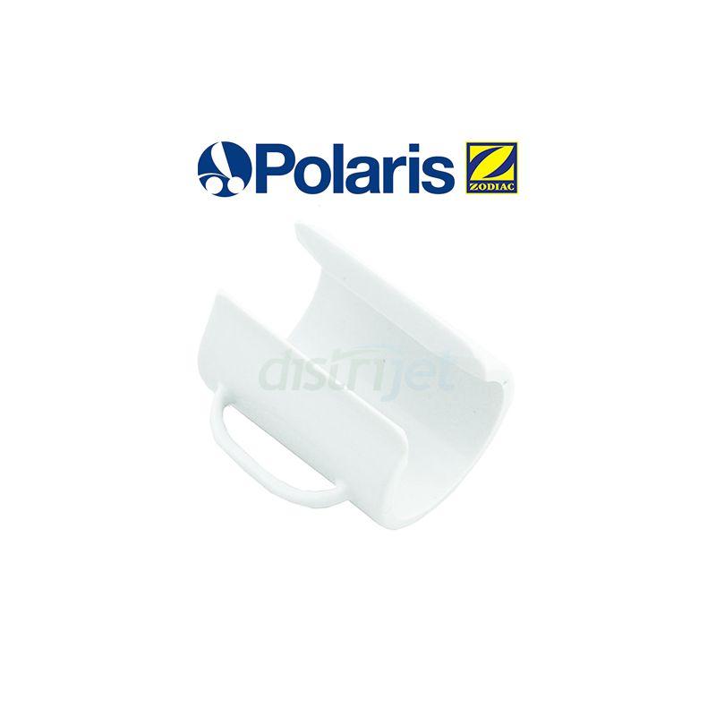 collier fixation sac sur tuyau alim polaris 280 3 distrijet. Black Bedroom Furniture Sets. Home Design Ideas