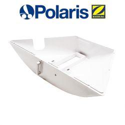Capot inférieur blanc Polaris 180