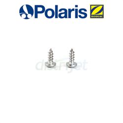 Vis cache turbine Polaris 180 (Conditionnement ven