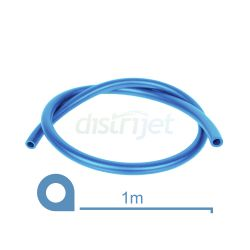 Tube Blu-Lock ø 31 mm. Coupe au mètre