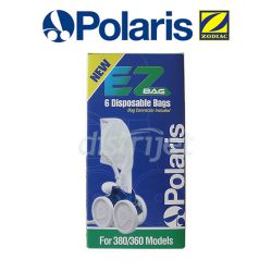 Sacs jetables EZ bag Polaris 380