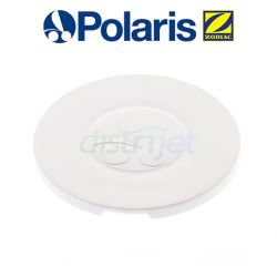 Enjoliveur blanc Polaris 380 (Conditionnement vent