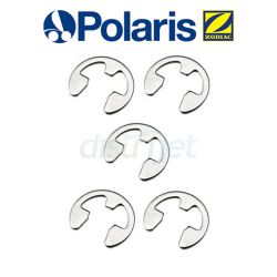 Circlips roue Polaris 380 (Conditionnement vente 5