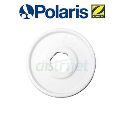 Cale protection roue Polaris 380
