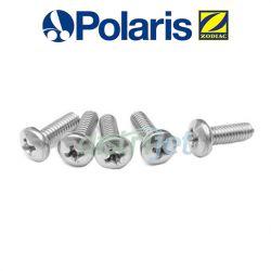 Vis inox 1 - 2P Polaris 380