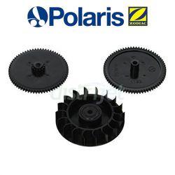 Engrenage et roulement turbine Polaris 380
