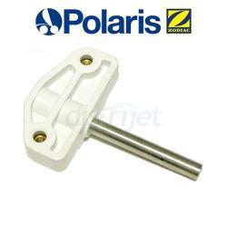 Bloc essieu roue Polaris 480
