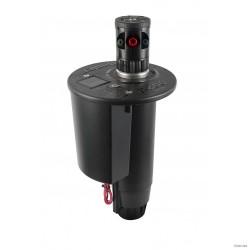 Arroseur Golf G885, esc.95 mm. Vanne électrique