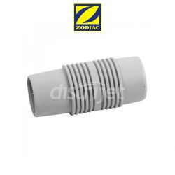 Connecteur tuyau gris Super G+