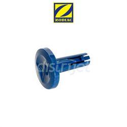Goupille roue