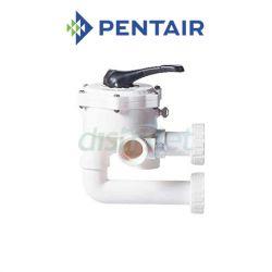 VCRISTAL4049 Vanne multivoies Cristalo Side 1P 1 -