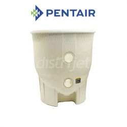 Pied assise filtre