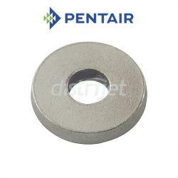 Rondelle petit diamètre intérieur collier filtre