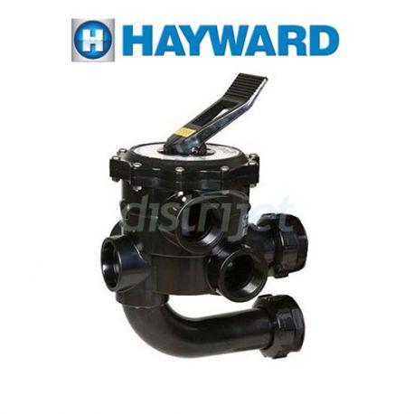 Vanne multivoies 2 PROGRID sp0715xr50e Hayward