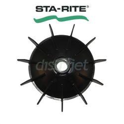 Ventilateur moteur BOOST-RITE 150M