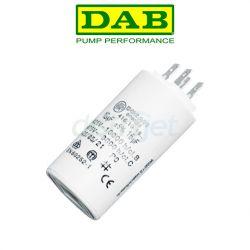 CONDO16MF Condensateur 16MF P/Co. DAB