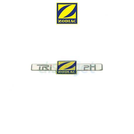 Sticker «TRi pH»