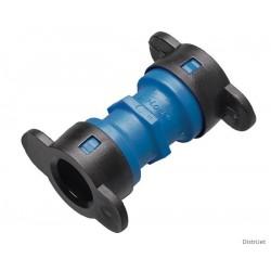 Mamelon Blu-Lock ø 15 mm.