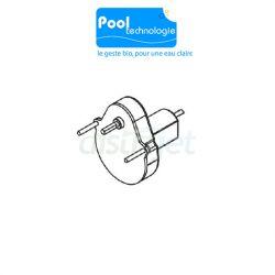 ACCE005008 Moto-réducteur 24VDC MTP