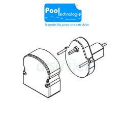 ACCE005030 Pompe péristalique 2,4 L/H 24V MTP