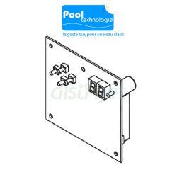 CART005023 Carte pH neuve (gamme JUST)