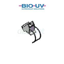 Douille réacteurs UV10, 20, 30, 40