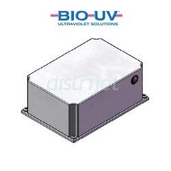 Capot réacteurs UV 170, 250, 340