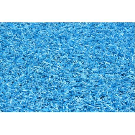 Gazon synthétique Bleu