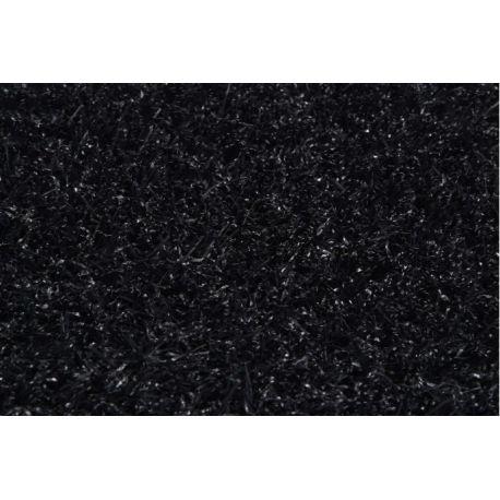 Gazon synthétique Noir