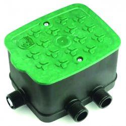 Mini Regard EASY valve avec 4 électrovannes