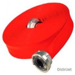 Tuyau Hercule rouge, Ø 52   mm