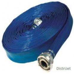 Tuyau à eau potable Hilcoflex Aqua, Ø 52   mm