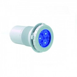 MINI PROJECTEUR LED COULEUR 15W BETON 3424
