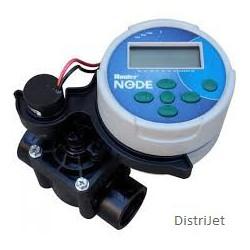 Programmateur autonome à pile 9 volts  NODE