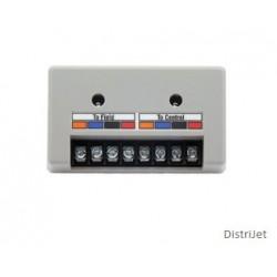 Interface pour programmateur  ACC câblé