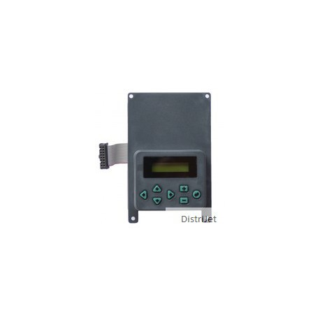 Module com. ACC liaison GSM sans fil