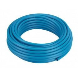 Tube Blu-Lock ø 15 mm. Rouleau de 30 ml.