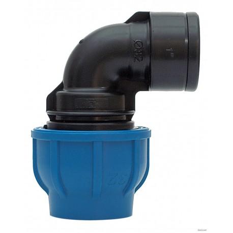 Solénoïde à impulsion vanne plast. 9 v.