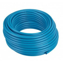Tube Blu-Lock ø 31 mm. Rouleau de 90 ml.