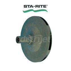 RC105238PGAM Turbine pompe 5P6RE-3 Tri 0,75KW
