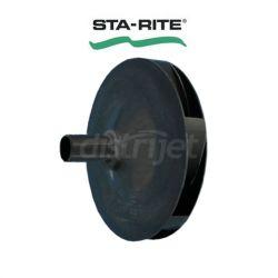 RC105238PFS Turbine pompe SW5P6R - D 1 Mono 0,55KW