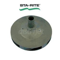 RC105238PGAS Turbine SW5P6R E-3 Tri 0,75KW